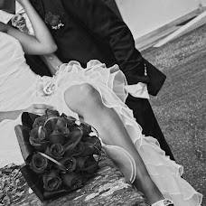 Wedding photographer Barbara Olivastro (barbaraolivastr). Photo of 08.02.2015