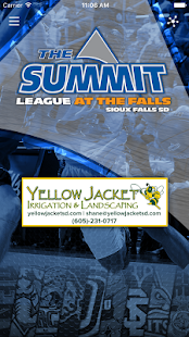 Summit League at the Falls- screenshot thumbnail