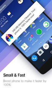 APUS Launcher - Themes, Boost 3.0.5