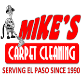 Mike's Carpet Cleaning
