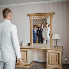 Wedding photographer Irina Cherepkova (irafoto). Photo of 12.06.2017