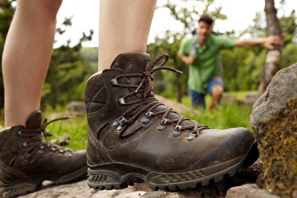 3-Etappen-Wanderung Stiefelreise ab 99,- Euro
