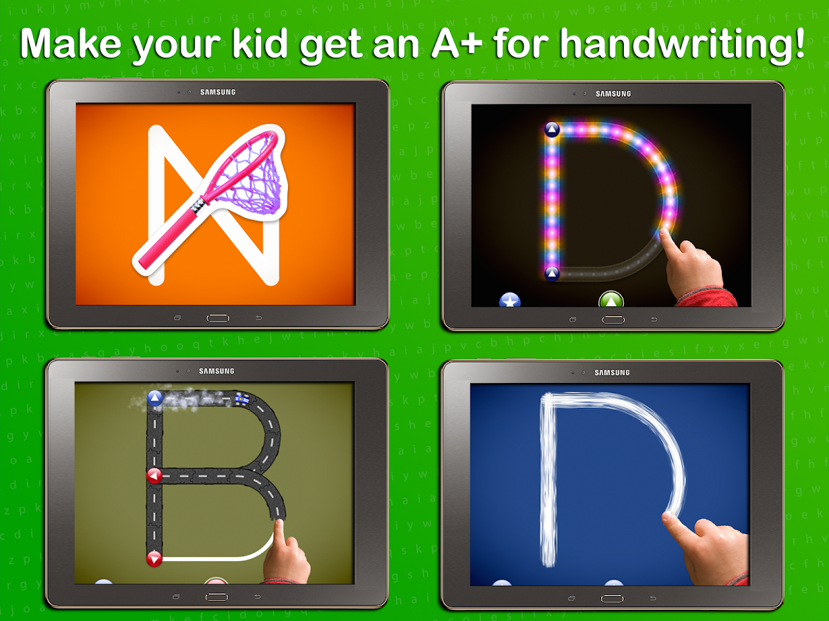 Handwriting Apps For iPad