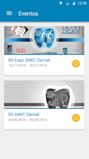 AMIC Dental- screenshot thumbnail