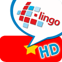 Z_L-Lingo Learn Vietnamese HD icon