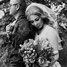 Wedding photographer Viktoriya Schekanova (ZBAT). Photo of 12.06.2017