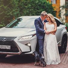 Wedding photographer Roman Pilipenko (id40484476). Photo of 17.08.2018