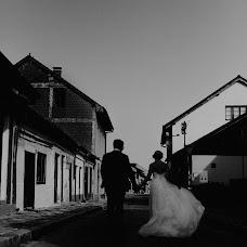 Wedding photographer Milos Gavrilovic (MilosWeddings1). Photo of 19.09.2018