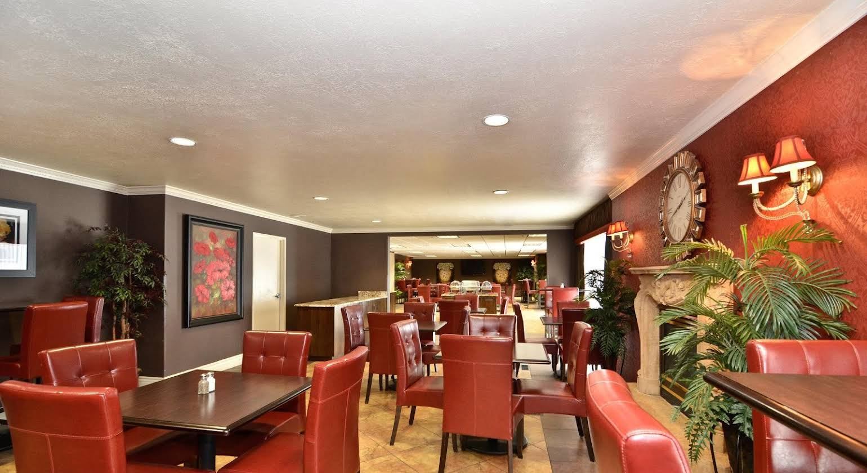 Best Western Plus Abbey Inn