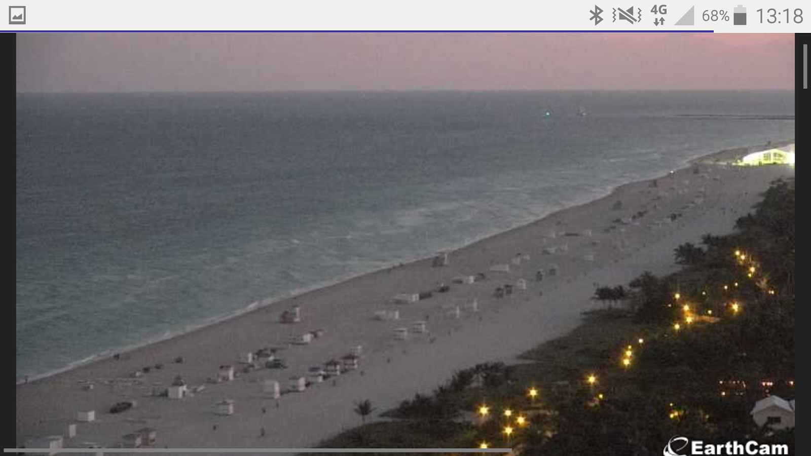 Live Webcams- screenshot