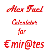 Alex Fuel Calculator for EK