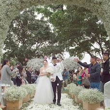 Wedding photographer Wing Au (wingau). Photo of 31.03.2019