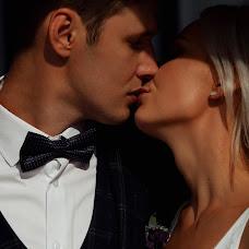 ช่างภาพงานแต่งงาน Aleksandr Grinishin (alexgrinishin) ภาพเมื่อ 07.08.2018