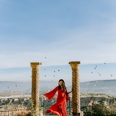 Wedding photographer Mavi Kaşif (MaviKasif). Photo of 07.12.2018