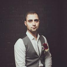 Wedding photographer Oleg Garasimec (GARIKAFTERWORK). Photo of 31.01.2017