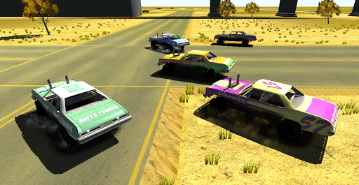 Demolition Derby: Death Match 1.3 screenshots 5