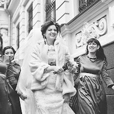 Wedding photographer Marina Yakimenko (YakimenkoAnton). Photo of 04.03.2014