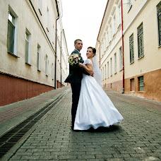 Wedding photographer Andrey Ivanov (MOESTRO). Photo of 09.10.2016