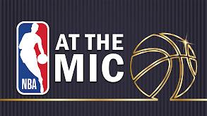 NBA at the Mic thumbnail