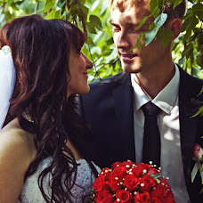 Wedding photographer Yuliya Getmanskaya (JulianaG). Photo of 19.02.2015