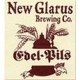 Logo of New Glarus Edel Pils