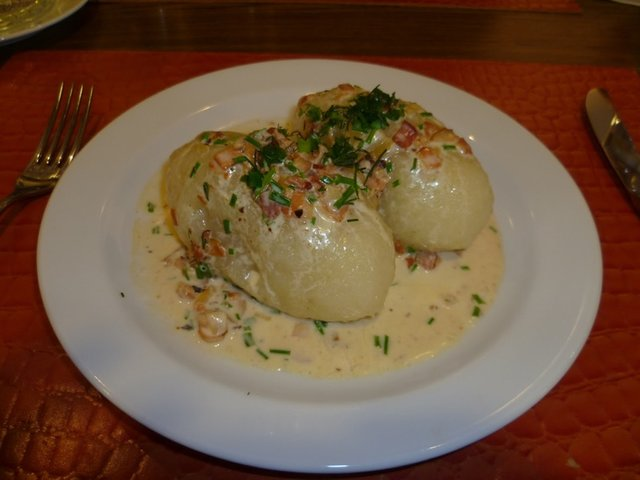 National Dish of Lithuania