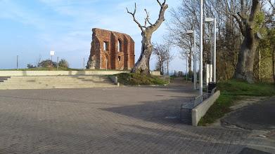 Photo: RUINY KOŚCIOŁA