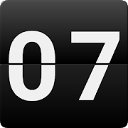 Flip Clock-7