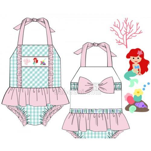 mint check mermaid swimsuit-sw-412-500x500.jpg