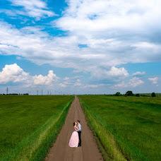 Wedding photographer Aleksey Dubovoy (taknada). Photo of 15.06.2016