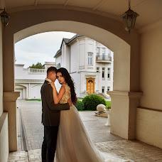 Wedding photographer Ekaterina Trifonova (Trifonova). Photo of 15.09.2018