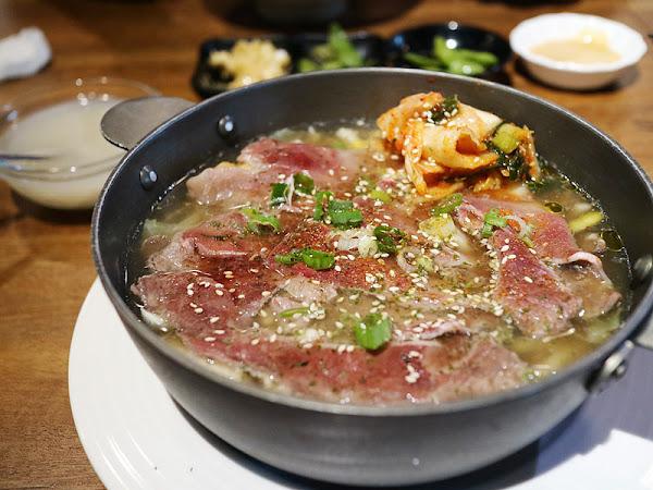 鑫食堂 燒肉丼飯 烏龍麵|迷戀雞腿唐揚的誘人滋味