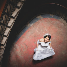 Wedding photographer Alena Pilackaya (pilatskaya). Photo of 04.03.2015