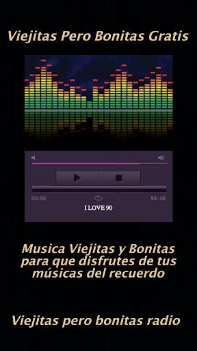 لقطات شاشة Musica Viejitas Pero Bonitas Gratis 7