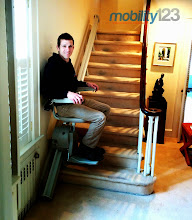 Photo: Bruno Stairlift | North Jersey