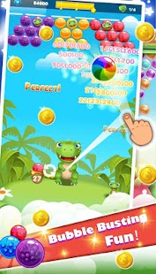 Bubble Shooter : Dino Rescue - náhled