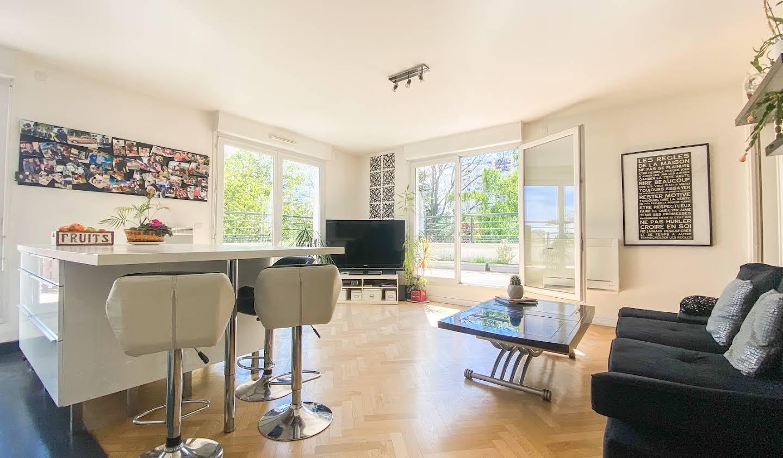 Appartement avec terrasse Thiais