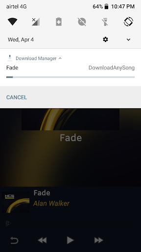 DownloadAnySong for PC