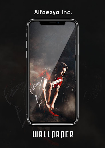 Mesut Ozil Wallpapers HD  screenshots 2