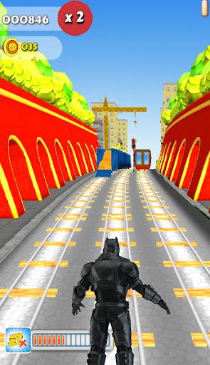 Bat Subway Surf 1.1 screenshots 5