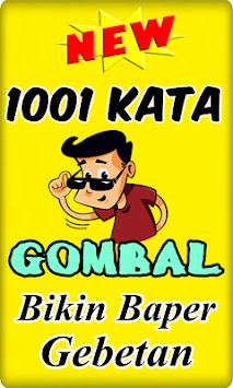 Download Kata Gombal Apk Latest Version App For Android Devices