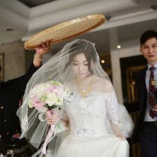 Wedding photographer Wei Lin (wewelin). Photo of 10.06.2019