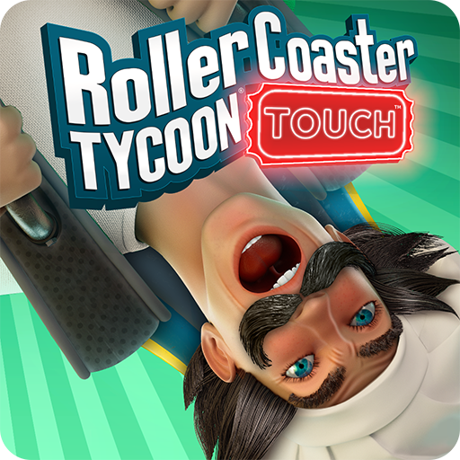 RollerCoaster Tycoon Touch 2 3 1 (Mod Money) APK for Android