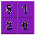 5120 - Hard puzzle for android Icon