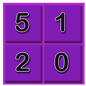 5120 - Hard puzzle for android