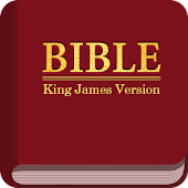 KJV - King James Bible, Audio Bible, Free, Offline