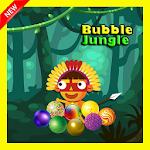 Magic Bubble Jungle