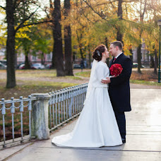 Wedding photographer Ivan Kononov (offlinephoto). Photo of 08.02.2017