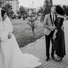 Wedding photographer Flavian Paraschivu (pfcart). Photo of 16.09.2017