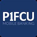 P1FCU - Mobile Banking icon